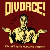 Divorce-joke