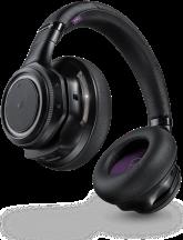 Raimond's cordless headphones