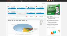 Spiceworks inventory view