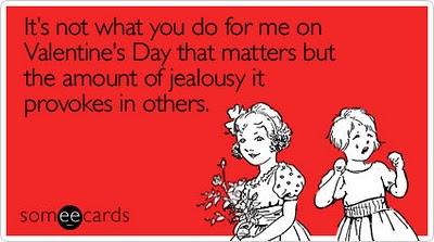 Happy Valentines weinventedaholidaytowastemoney Day – Valentines Day Online Card