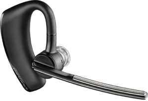 my favorite wireless device... Plantronics Voyager headset