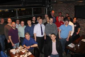 Calgary SpiceCorps - HP Canada - 2015-02-24