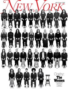Cosby's Alleged Victims