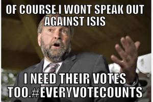 need those terrorist votes too!