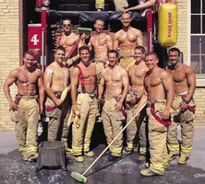 HotFiremen