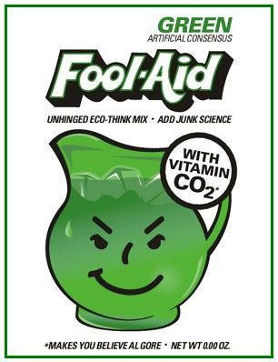 GreenKoolAid