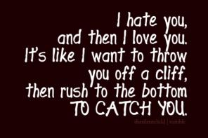 love-cliff