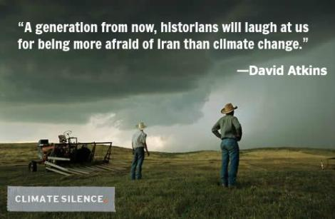 climate chqoute