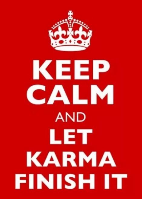 keep-karma