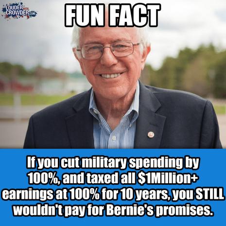 BernieFunFact-Meme