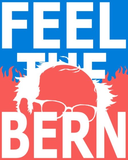 feel-the-bern