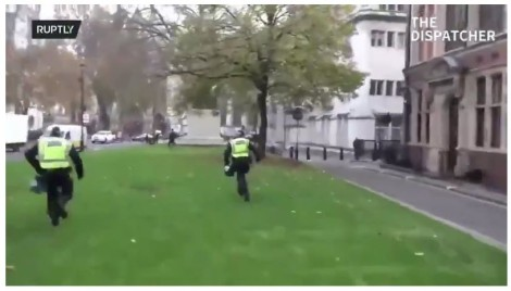 protest_guy-running-away